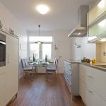 Küche (Haus Strandgut | Schulzenstr. 39 | 26548 Norderney)