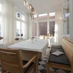 Veranda (Haus Strandgut | Schulzenstr. 39 | 26548 Norderney)